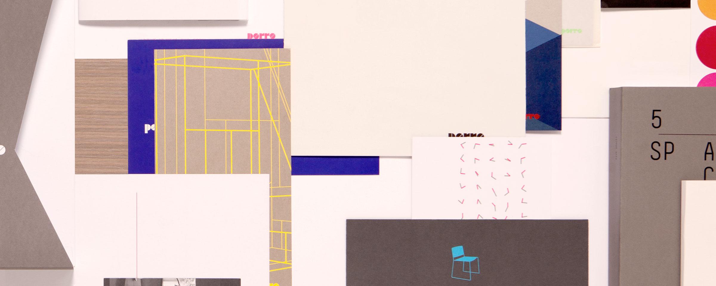 composizione collage still life