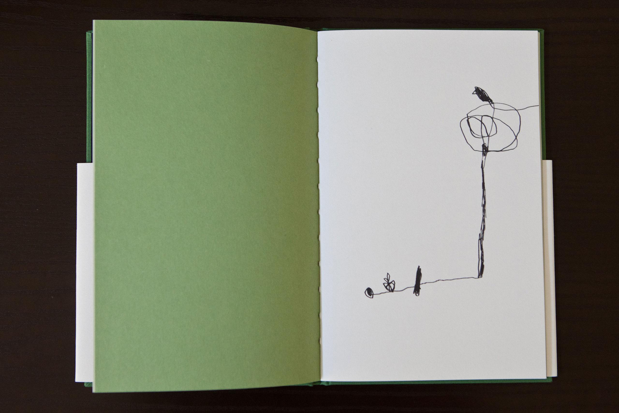 illustrazione libro poesie