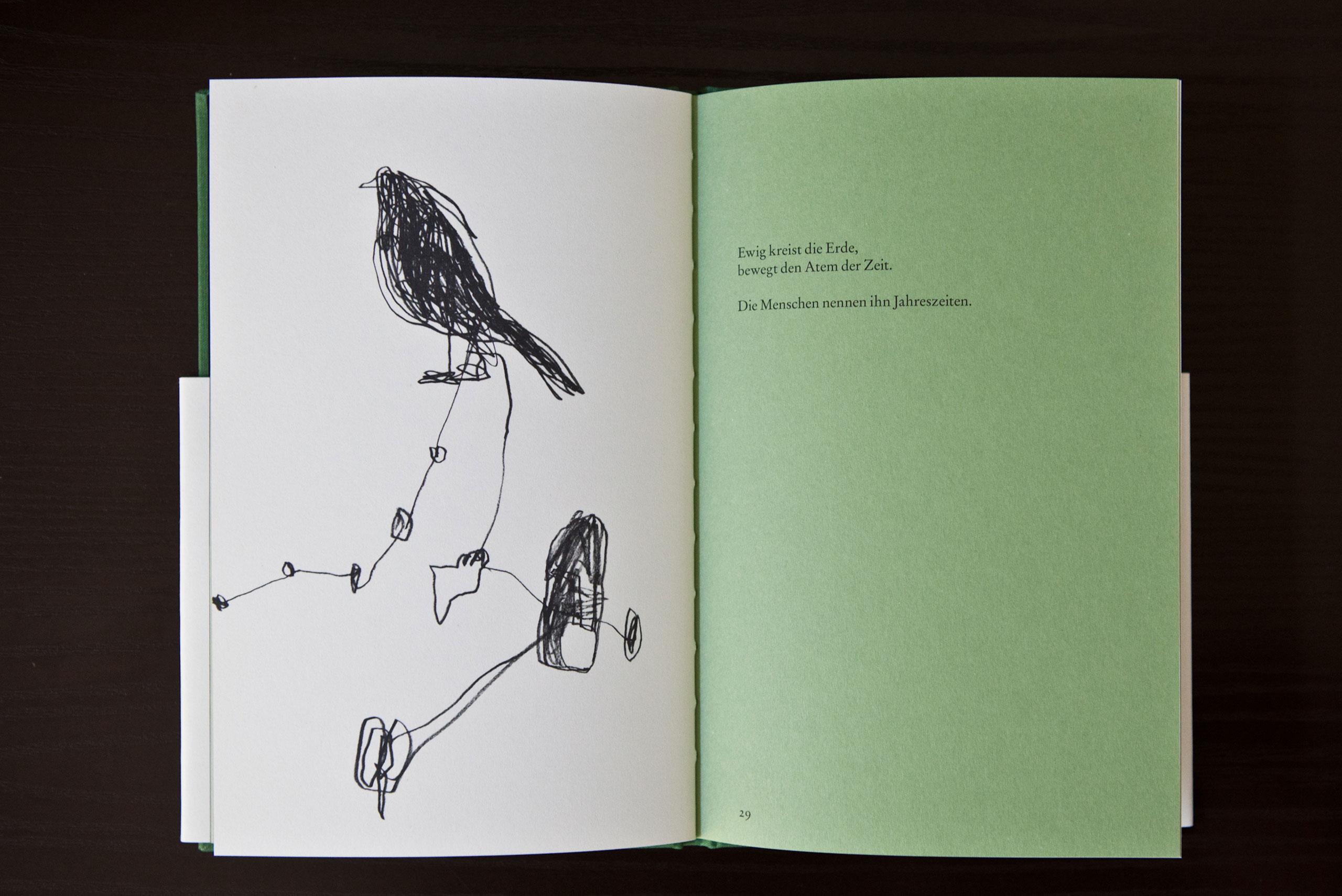 1 - illustrazione libro poesie