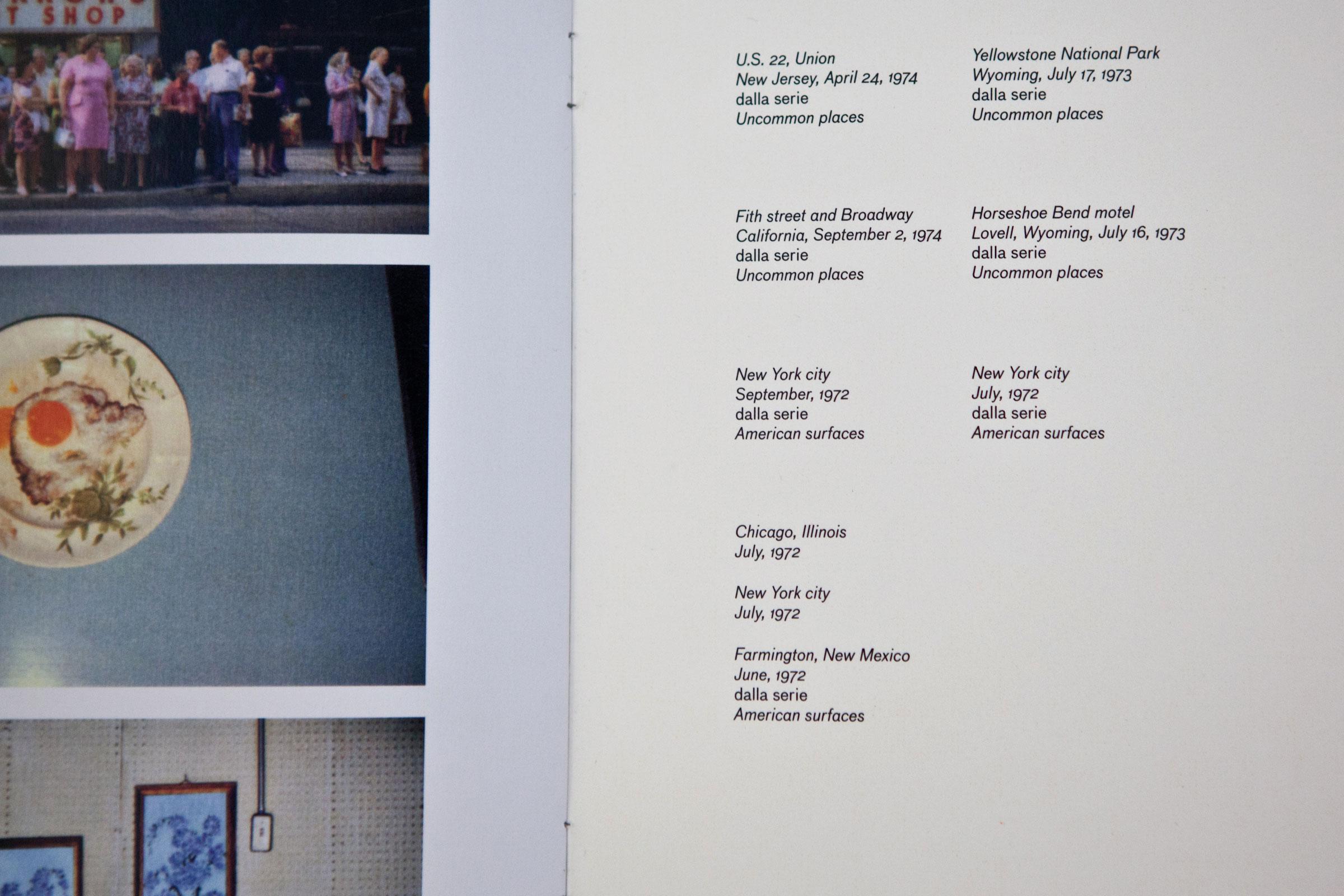 installazione tipografica interattiva