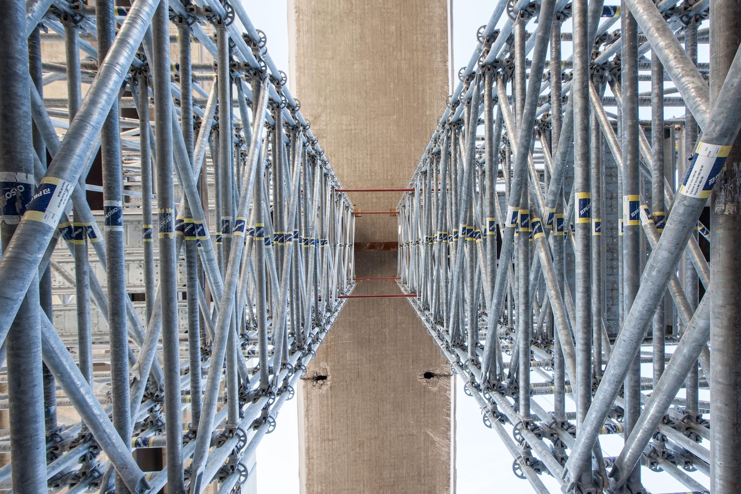 reportage aziendale fotografia torre