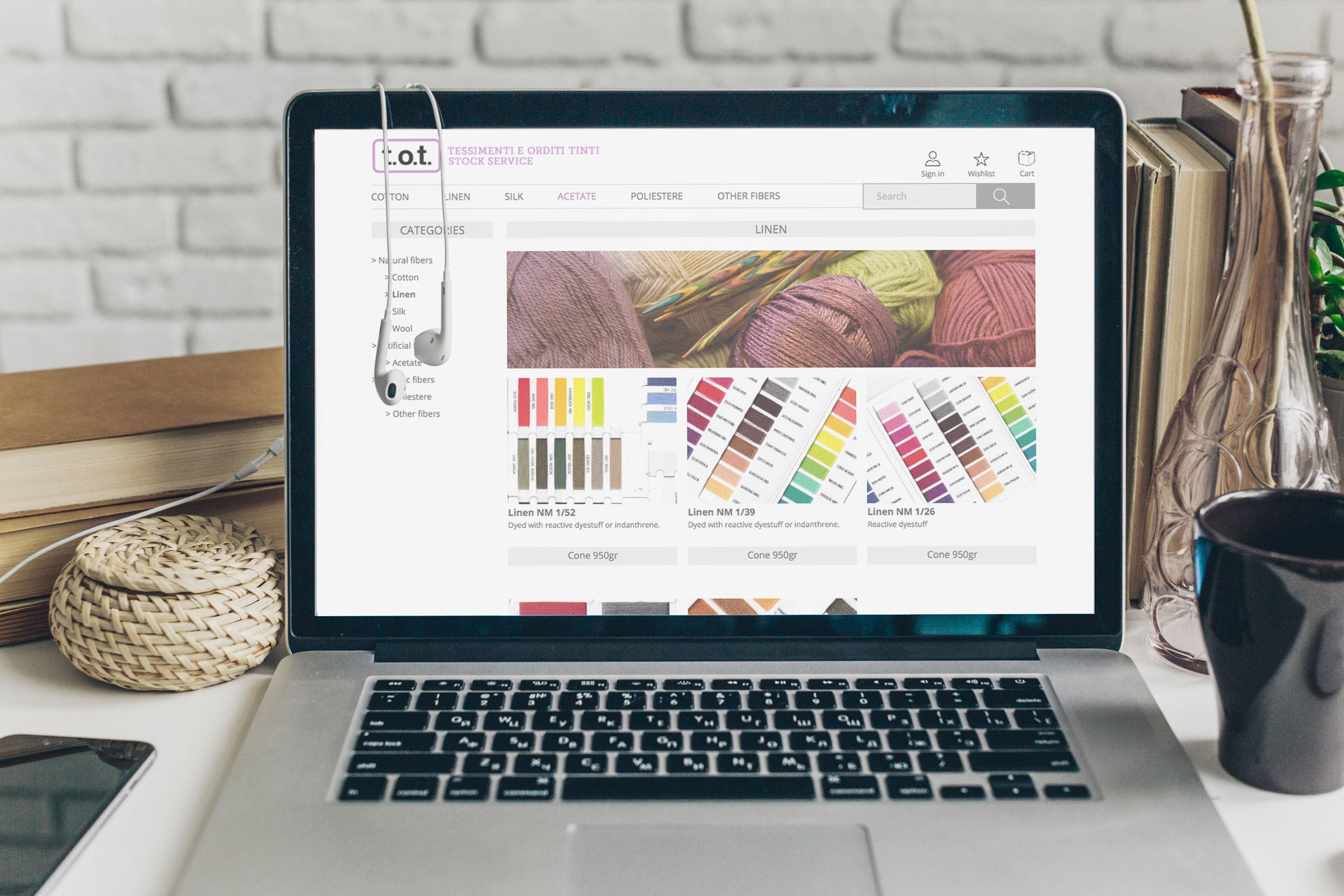 progettazione creazione sito internet