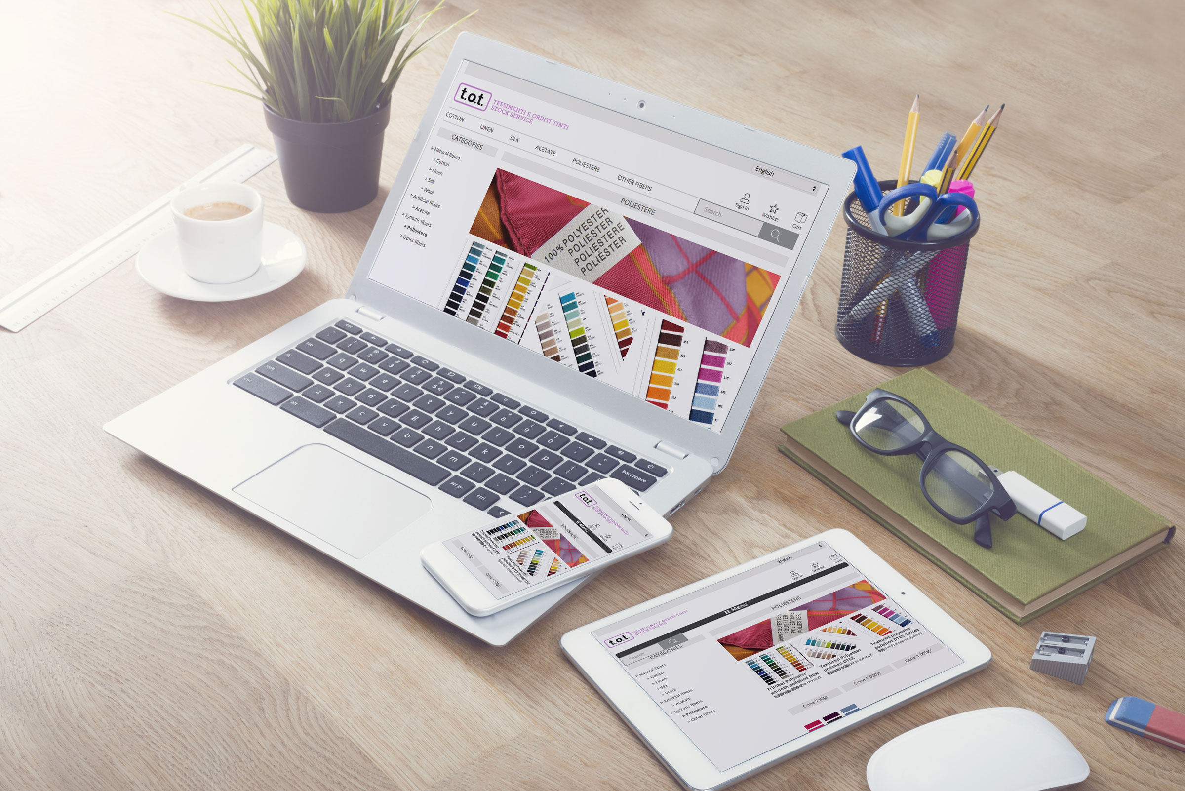 progettazione creazione sito internet responsive