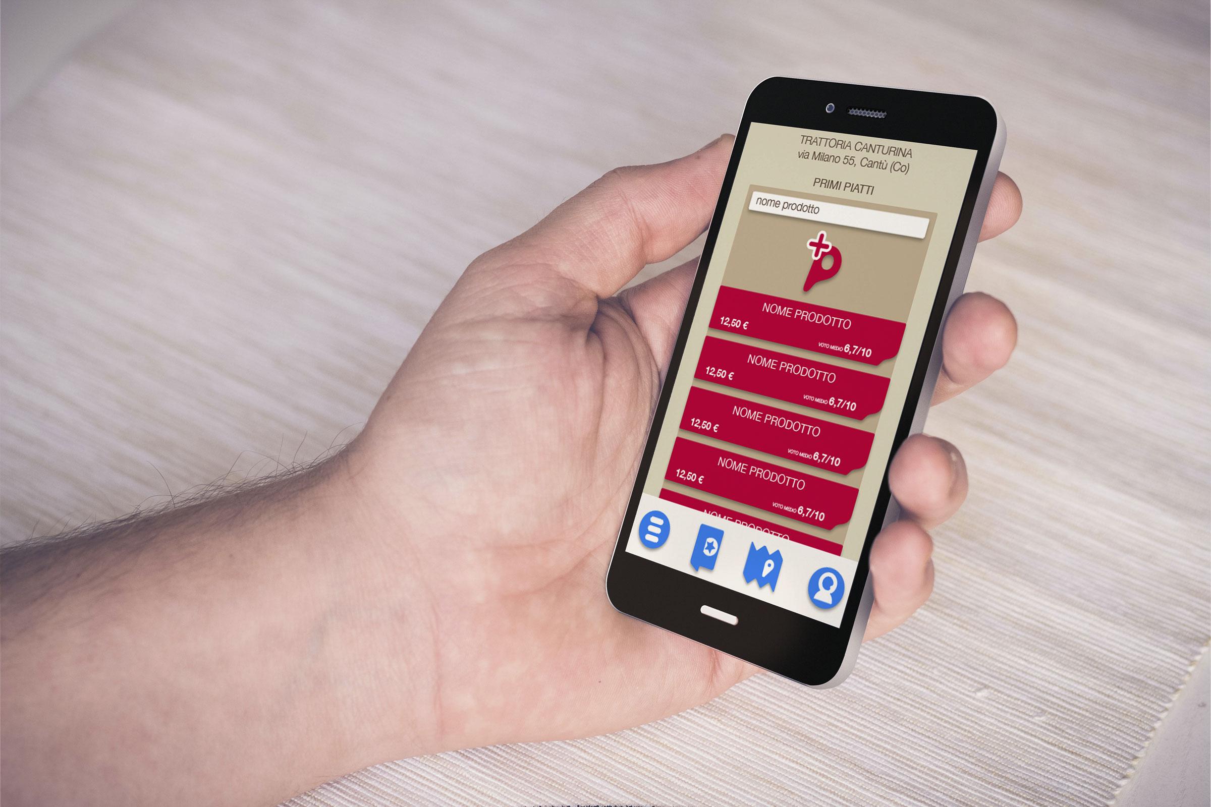 Web app toptip android iOS