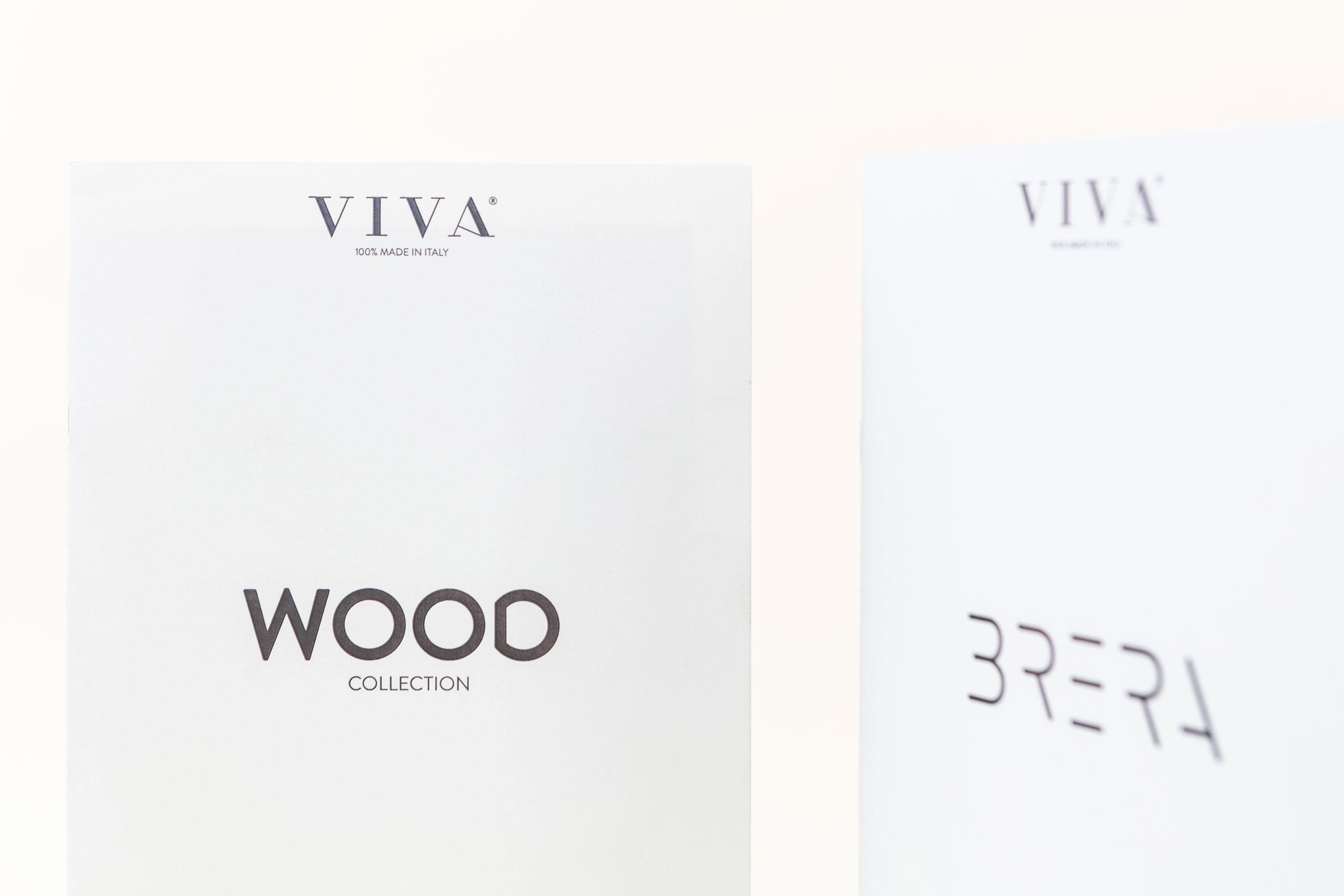 grafica design catalogo vivaporte