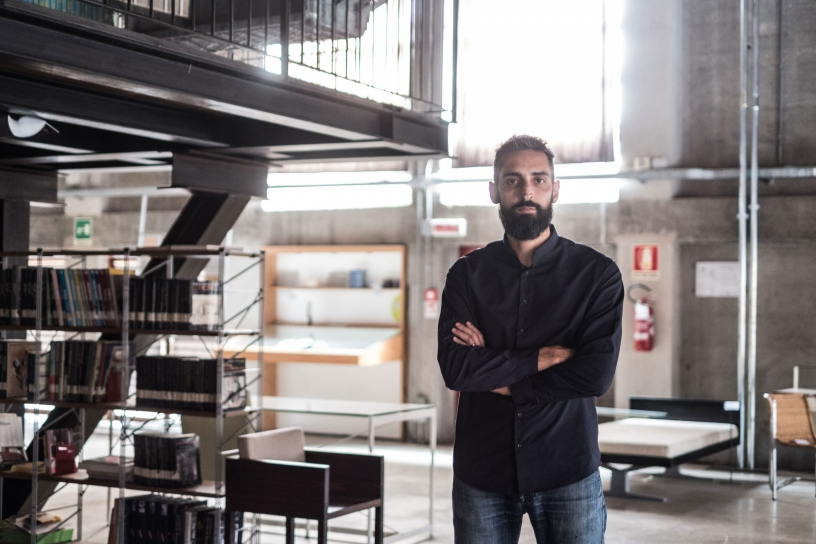 Gabriele Casati sfelab it director