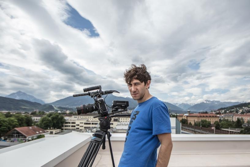 Pietro Porro sfelab video director