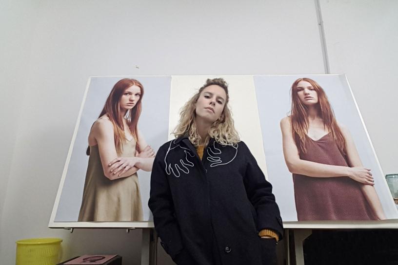 Rachele Moscatelli artist